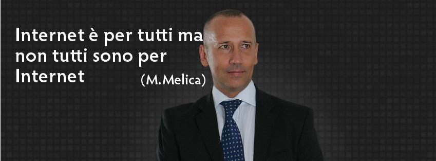 Avv. Massimo Melica il diritto applicato alle nuove tecnologie